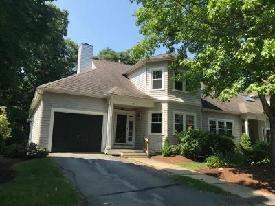 3 Bed 2.5 Bath Foreclosure Property in South Dartmouth, MA 02748 - Country Way # 38