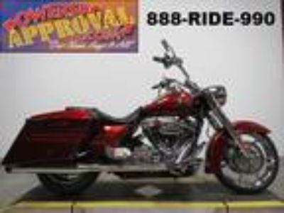 Used 2013 Harley-Davidson FLHRSE5 - CVO Road King