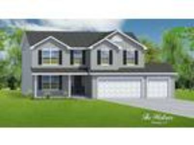 The Westover - 3 Car Garage by T.R. Hughes Homes: Plan to be Built