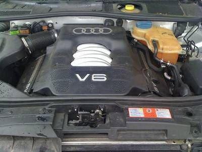 ?TQ6C - 2.8 V6-ATQ Engine for VW Passat & Audi A6