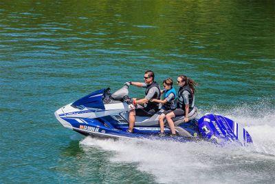2017 Yamaha FX SVHO LIMITED 3 Person Watercraft Fayetteville, GA
