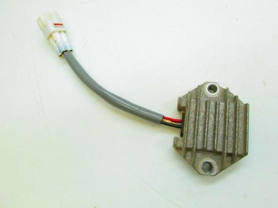 Find 2012 Yamaha YFZ450 YFZ 450 Voltage Regulator Rectifier motorcycle in West Springfield, Massachusetts, US, for US $20.00