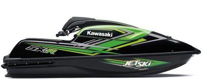 2019 Kawasaki Jet Ski SX-R PWC Single Warsaw, IN