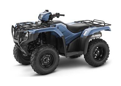 2018 Honda FourTrax Foreman 4x4 ES EPS Utility ATVs Cedar City, UT
