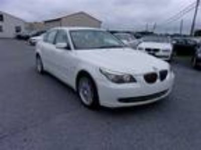 Used 2008 BMW 535XI For Sale