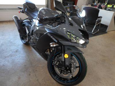 2019 Kawasaki Ninja ZX-6R Supersport Belvidere, IL