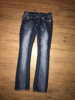 Rue 21 bootcut jeans