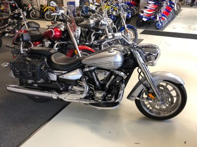 2009 Yamaha Roadliner S Cruiser Motorcycles Elkhart, IN