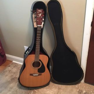 Guitar, Yamaha F-150, EXCELLENT condition