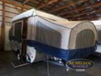 2011 Coachmen Clipper Sport 109