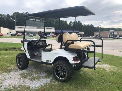 2013 E-Z-Go TXT Golf carts Lancaster, SC