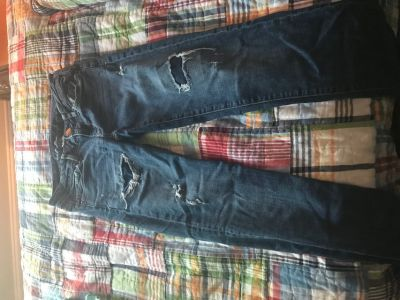 Girls/Womens Jeans