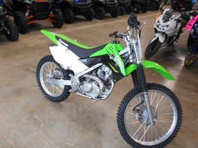 2018 Kawasaki KLX 140G Competition/Off Road Motorcycles Belvidere, IL