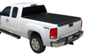 Buy Tonno Pro LR-3015 LoRoll Rollup Tonneau Truck Bed Cap 04-08 F-150 motorcycle in Naples, Florida, US, for US $344.00