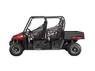 2014 Polaris Ranger Crew 570 EPS LE Side x Side Utility Vehicles Hays, KS