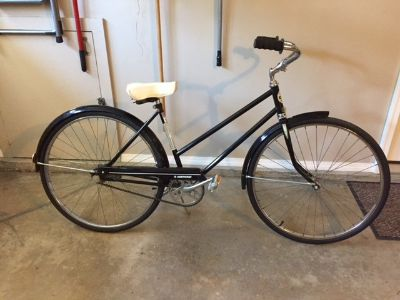 "Women's 26"" Bicycle"
