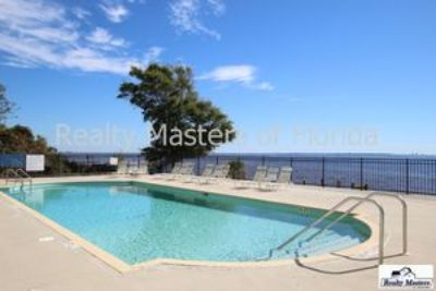 4th Floor Condo~ Waterview~ Community Pool~ Amenities galore~ Available NOW!!