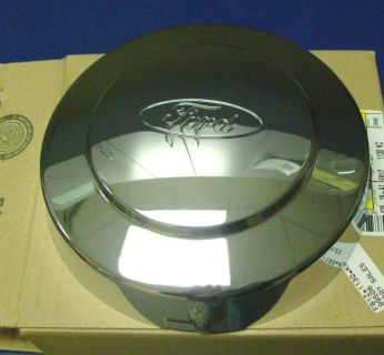 Purchase Ford F350 Super Duty Chrome Wheel Center Cap New OEM motorcycle in Duluth, Georgia, US, for US $66.50