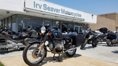 1975 BMW R 90/6 Motor Bikes Motorcycles Orange, CA