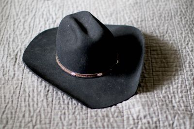 Rodeo King Hat