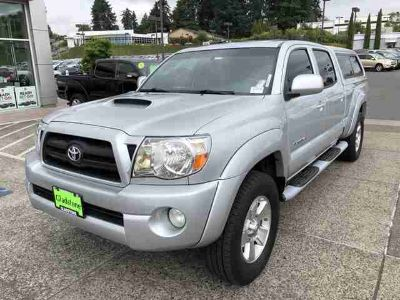 2006 Toyota Tacoma PreRunner ALLOY WHEELS, CRUISE CONTROL, AIR CONDITIIONING
