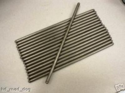 Purchase Dodge Cummins 5.9 Diesel Pushrods Push Rod Set 12 1989-1998 motorcycle in Fort Lauderdale, Florida, US, for US $79.96