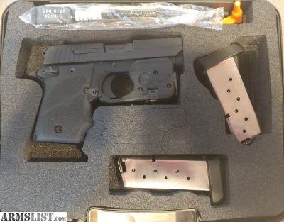 For Sale: SIG P938 w/TRL-6 laser/light