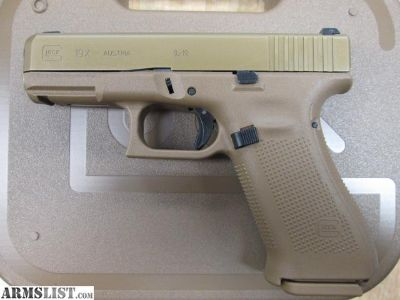 For Sale: Glock 19X - In Stock - FREE Shipping
