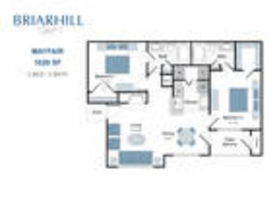 Briarhill Apartments - Mayfair