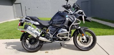 2018 BMW R 1200 GS Adventure Dual Purpose Motorcycles Gaithersburg, MD