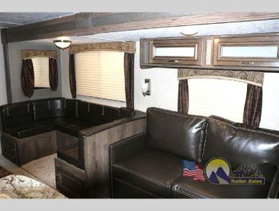 New 2018 Keystone RV Passport 2920BHWE Grand Touring