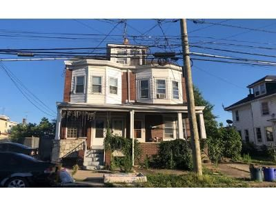 Preforeclosure Property in Trenton, NJ 08629 - Hamilton Ave