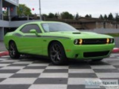 Dodge Challenger RT Plus
