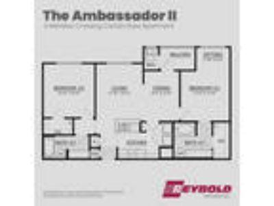 Meridian Crossing Condo-style Apartments - Ambassador II