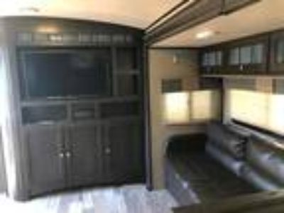 Shadow Cruiser Camper For Sale
