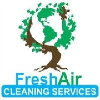 Fresh Air Cleaning Services