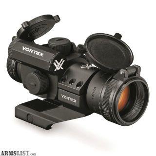 For Sale: Vortex Strike Fire II