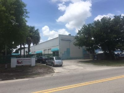 Office / Warehouse Buildings for Sale in Industrial Park