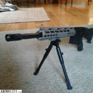 For Sale: New AR15 style 7.62X39 AK47