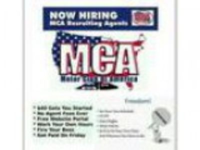 Need roadside assistance Join MCA today for affordable benefits.