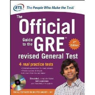 $20 OBO GRE Study Guide