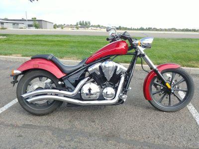 2015 Honda Fury Cruiser Motorcycles Meridian, ID