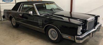 1982 Lincoln Mark VI