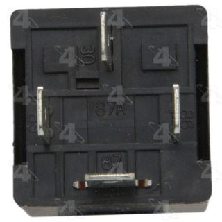 Find Engine Cooling Fan Motor Relay 4 Seasons 35798 motorcycle in Azusa, California, United States, for US $18.23