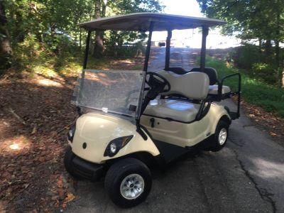 2015 Yamaha THE DRIVE Fleet (Gas) Other Golf Carts Woodstock, GA