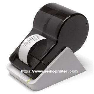 Seiko Instruments, Seiko SLP 650, Seiko SLP 620, Barcode Printer, Smart Label Printer, Seiko Sma...