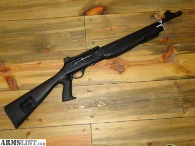 For Sale: Escort Magnum 12 ga Semi Auto Shotgun