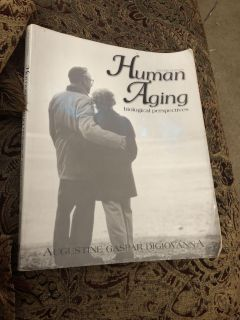 Human Aging: A Biological Perspective