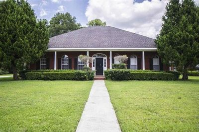 Beautiful and Spacious Home in the Carrington Subdivision, Mobile