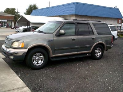 1999 Ford Expedition XLT (DGR)